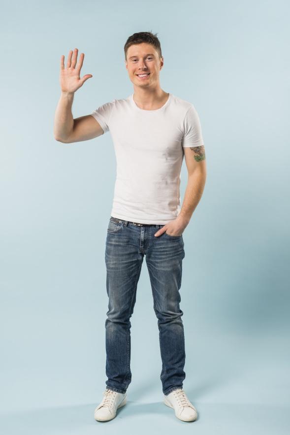 Spodnie dla mężczyzny – które warto kupić?
